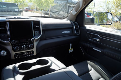 2019 Ram 1500 Crew Cab 4x4,  Pickup #57000 - photo 11