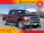 2019 Ram 1500 Crew Cab 4x4,  Pickup #57000 - photo 1