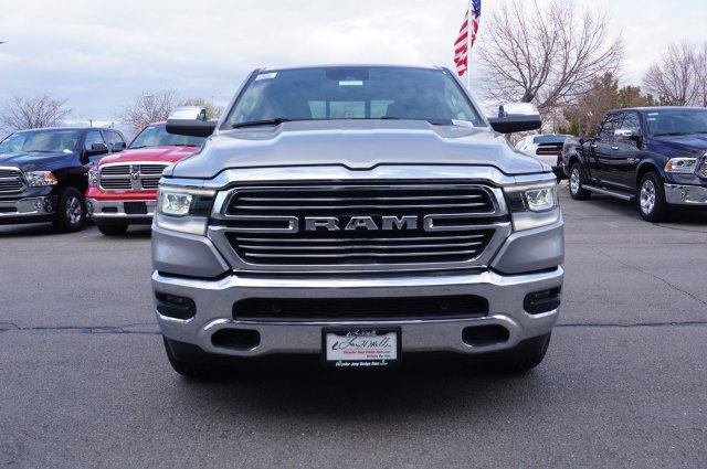 2019 Ram 1500 Crew Cab 4x4,  Pickup #57004 - photo 3