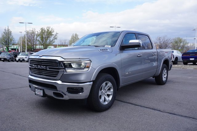 2019 Ram 1500 Crew Cab 4x4,  Pickup #57004 - photo 4