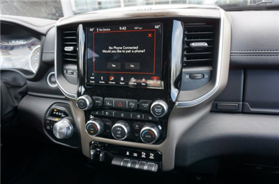 2019 Ram 1500 Crew Cab 4x4,  Pickup #57004 - photo 10