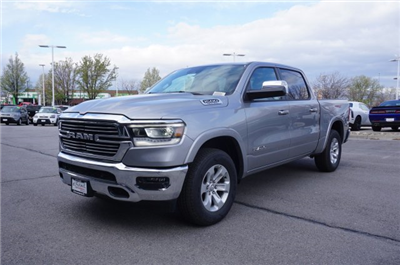 2019 Ram 1500 Crew Cab 4x4,  Pickup #57004 - photo 21