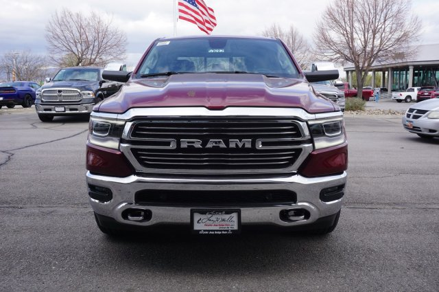 2019 Ram 1500 Crew Cab 4x4,  Pickup #57012 - photo 3
