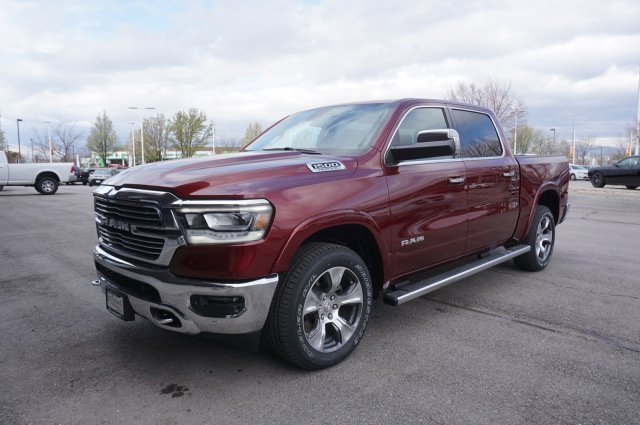 2019 Ram 1500 Crew Cab 4x4,  Pickup #57012 - photo 4