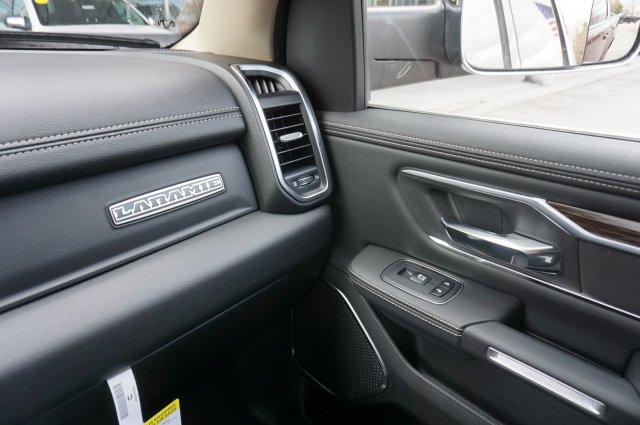 2019 Ram 1500 Crew Cab 4x4,  Pickup #57012 - photo 11