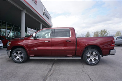 2019 Ram 1500 Crew Cab 4x4,  Pickup #57012 - photo 5