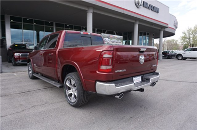 2019 Ram 1500 Crew Cab 4x4,  Pickup #57012 - photo 6