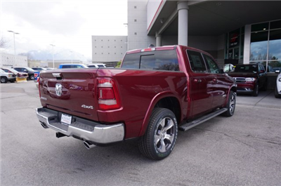 2019 Ram 1500 Crew Cab 4x4,  Pickup #57012 - photo 2