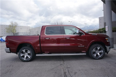 2019 Ram 1500 Crew Cab 4x4,  Pickup #57012 - photo 8