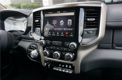 2019 Ram 1500 Crew Cab 4x4,  Pickup #57012 - photo 10