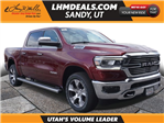 2019 Ram 1500 Crew Cab 4x4,  Pickup #57012 - photo 1