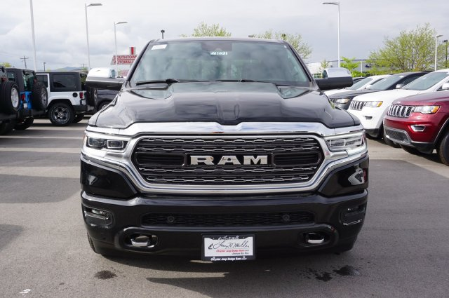 2019 Ram 1500 Crew Cab 4x4,  Pickup #57021 - photo 3