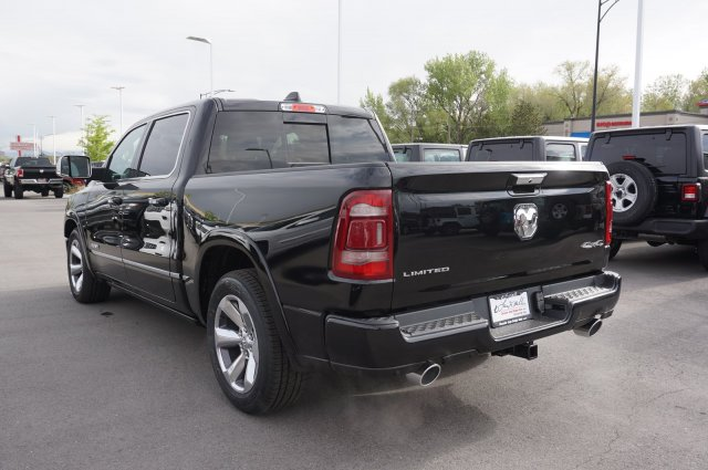 2019 Ram 1500 Crew Cab 4x4,  Pickup #57021 - photo 6