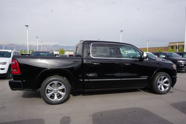 2019 Ram 1500 Crew Cab 4x4,  Pickup #57021 - photo 8