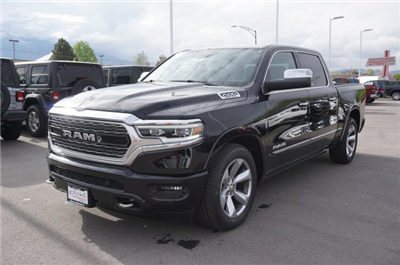 2019 Ram 1500 Crew Cab 4x4,  Pickup #57021 - photo 4