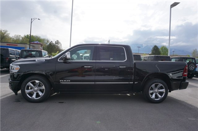 2019 Ram 1500 Crew Cab 4x4,  Pickup #57021 - photo 5