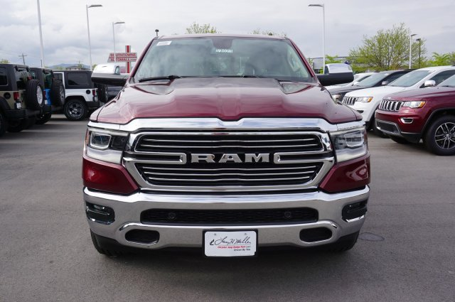 2019 Ram 1500 Crew Cab 4x4,  Pickup #57023 - photo 3