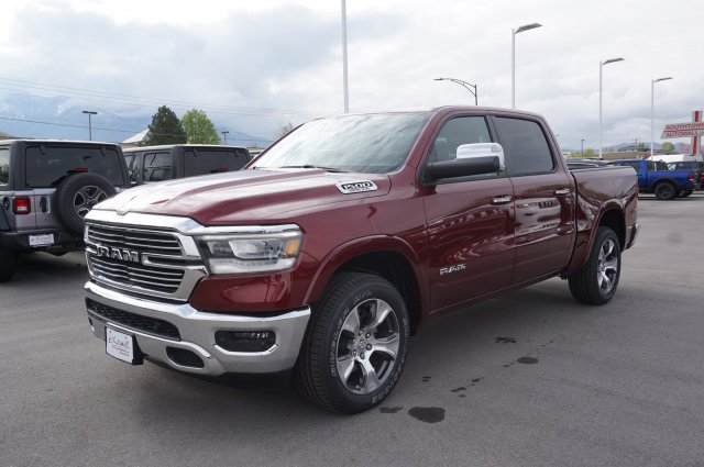 2019 Ram 1500 Crew Cab 4x4,  Pickup #57023 - photo 4