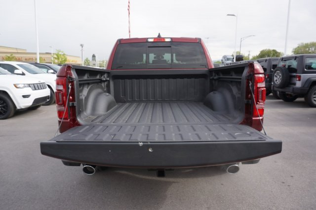 2019 Ram 1500 Crew Cab 4x4,  Pickup #57023 - photo 20