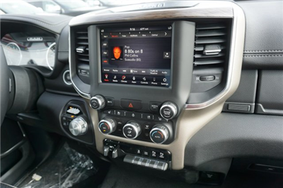 2019 Ram 1500 Crew Cab 4x4,  Pickup #57023 - photo 10