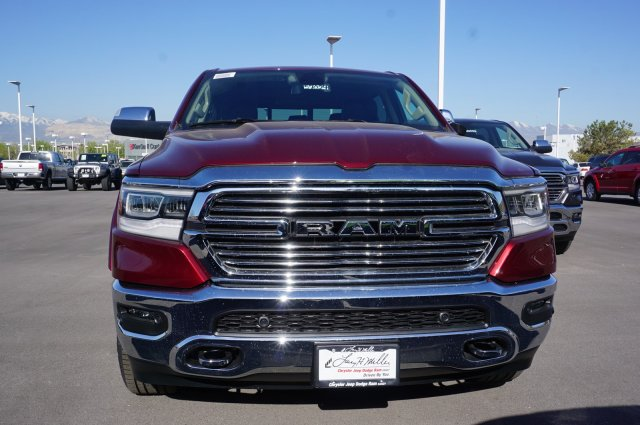 2019 Ram 1500 Crew Cab 4x4,  Pickup #57024 - photo 3