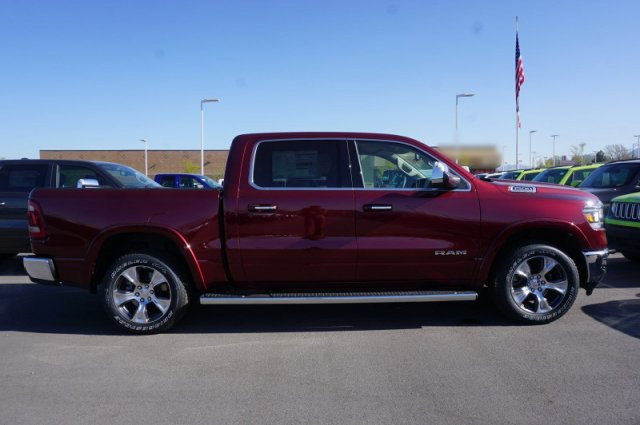 2019 Ram 1500 Crew Cab 4x4,  Pickup #57024 - photo 8