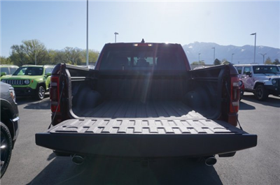 2019 Ram 1500 Crew Cab 4x4,  Pickup #57024 - photo 20