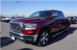 2019 Ram 1500 Crew Cab 4x4,  Pickup #57024 - photo 4
