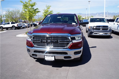 2019 Ram 1500 Crew Cab 4x4,  Pickup #57025 - photo 3