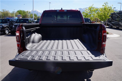 2019 Ram 1500 Crew Cab 4x4,  Pickup #57025 - photo 20