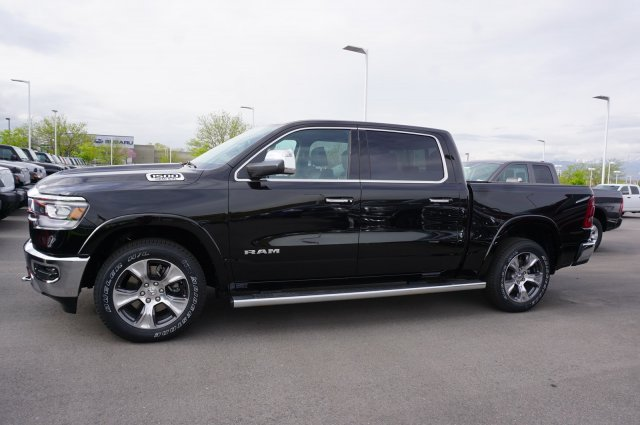 2019 Ram 1500 Crew Cab 4x4,  Pickup #57029 - photo 5
