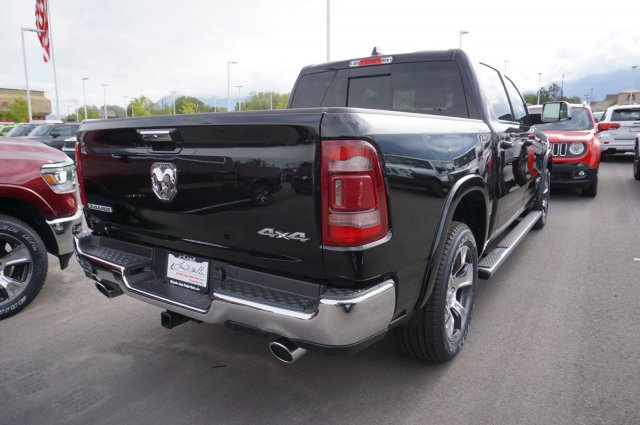 2019 Ram 1500 Crew Cab 4x4,  Pickup #57029 - photo 2