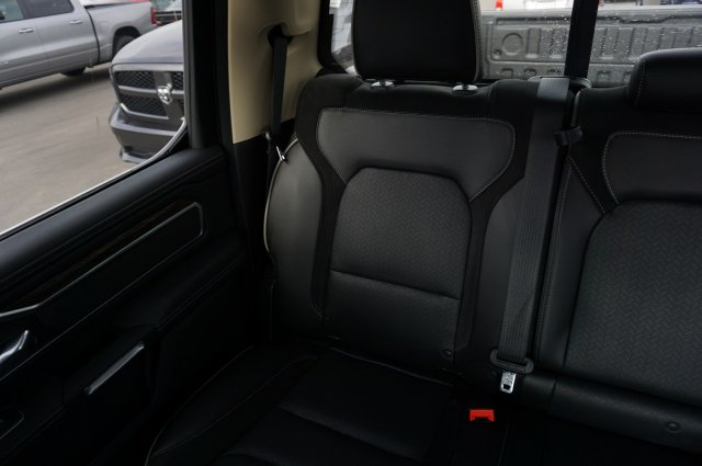 2019 Ram 1500 Crew Cab 4x4,  Pickup #57029 - photo 12
