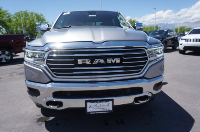 2019 Ram 1500 Crew Cab 4x4,  Pickup #57030 - photo 3