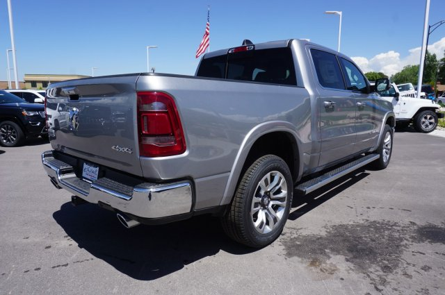 2019 Ram 1500 Crew Cab 4x4,  Pickup #57030 - photo 2