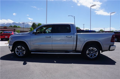 2019 Ram 1500 Crew Cab 4x4,  Pickup #57030 - photo 5