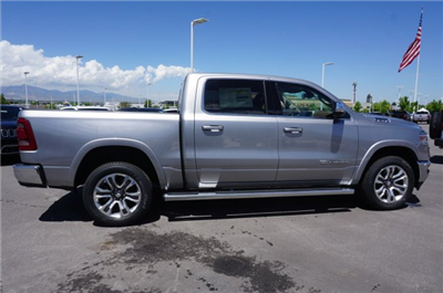 2019 Ram 1500 Crew Cab 4x4,  Pickup #57030 - photo 8