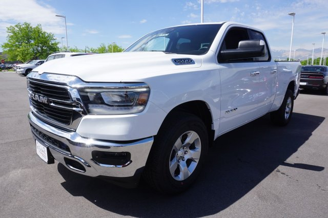 2019 Ram 1500 Quad Cab 4x2,  Pickup #57042 - photo 4