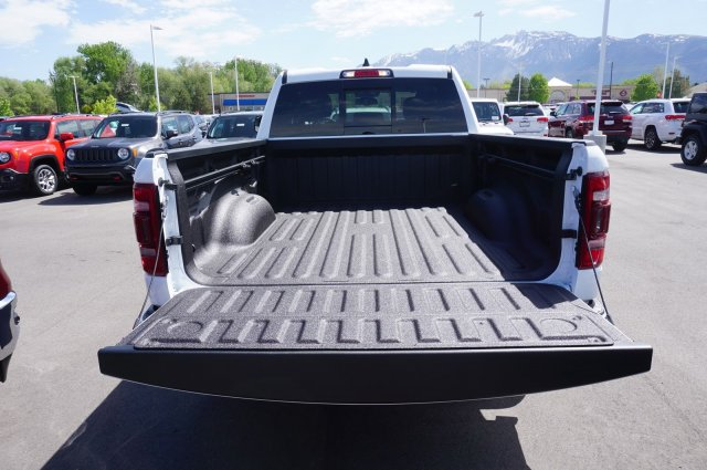 2019 Ram 1500 Quad Cab,  Pickup #57042 - photo 20