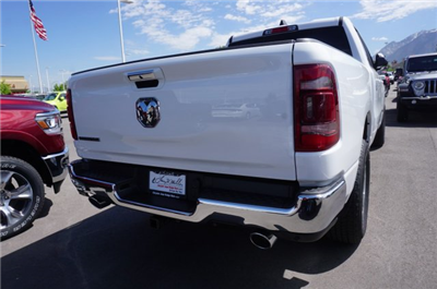 2019 Ram 1500 Quad Cab 4x2,  Pickup #57042 - photo 2