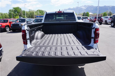 2019 Ram 1500 Quad Cab 4x2,  Pickup #57042 - photo 20