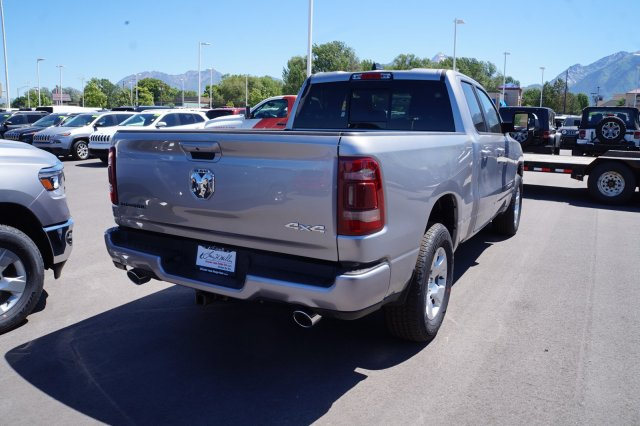2019 Ram 1500 Quad Cab 4x4,  Pickup #57043 - photo 2