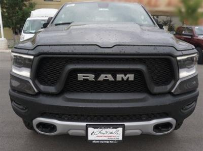 2019 Ram 1500 Crew Cab 4x4,  Pickup #57050 - photo 5