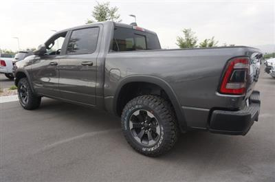 2019 Ram 1500 Crew Cab 4x4,  Pickup #57050 - photo 8