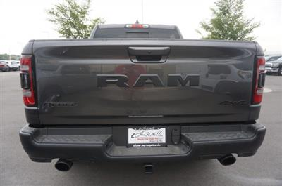 2019 Ram 1500 Crew Cab 4x4,  Pickup #57050 - photo 9