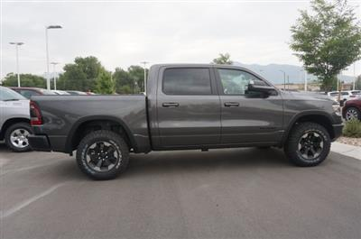 2019 Ram 1500 Crew Cab 4x4,  Pickup #57050 - photo 10