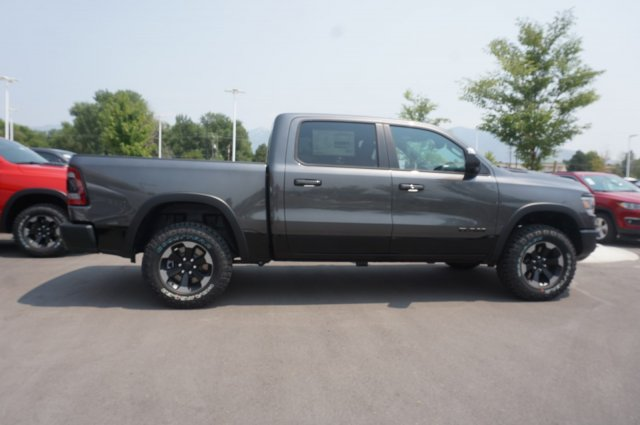 2019 Ram 1500 Crew Cab 4x4,  Pickup #57056 - photo 8