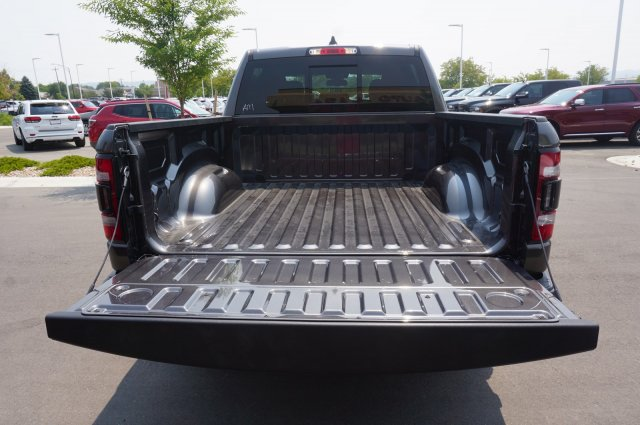 2019 Ram 1500 Crew Cab 4x4,  Pickup #57056 - photo 20