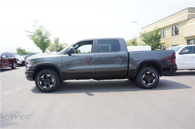 2019 Ram 1500 Crew Cab 4x4,  Pickup #57056 - photo 5
