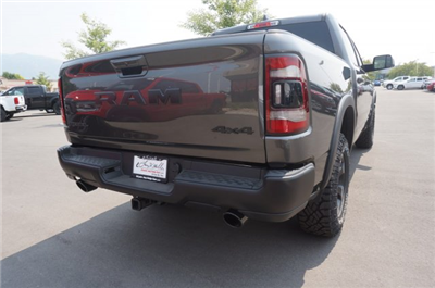2019 Ram 1500 Crew Cab 4x4,  Pickup #57056 - photo 2